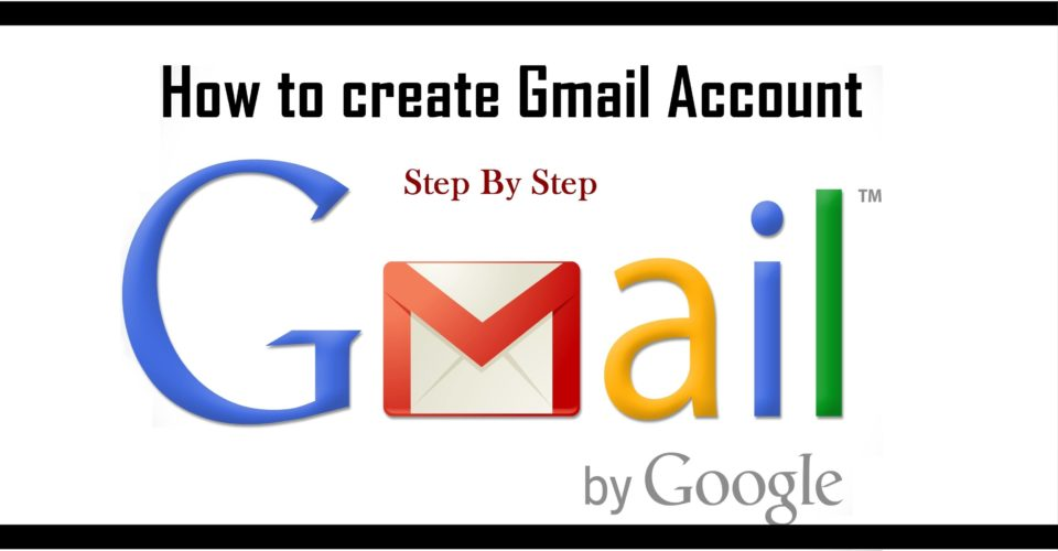 How to create a new Gmail account step by step