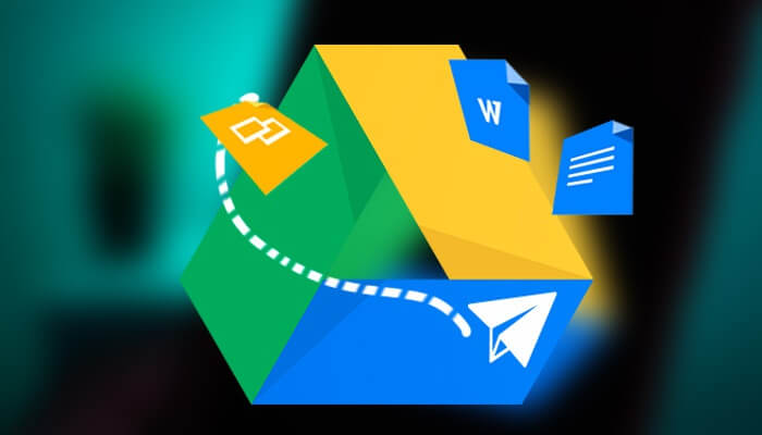 How to log in to Google Drive quickly