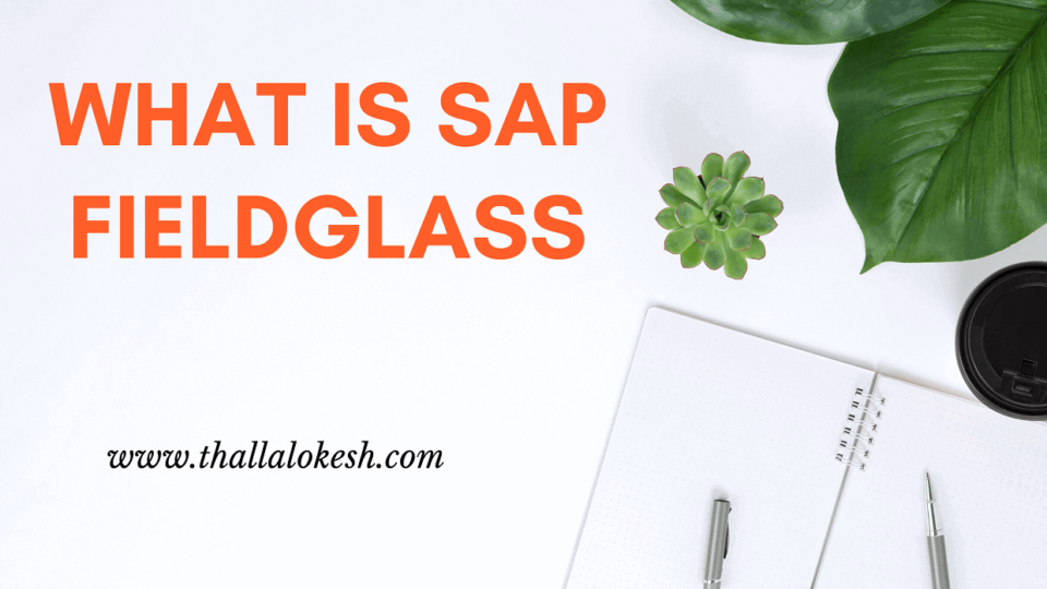 What is SAP Fieldglass