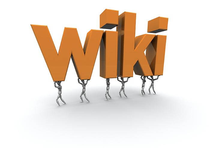 What is WIKI
