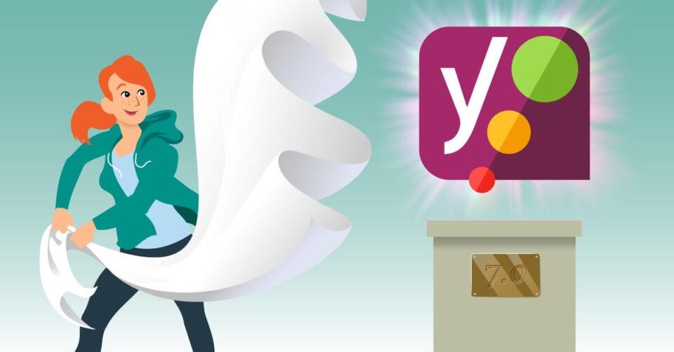 Yoast SEO on WordPress