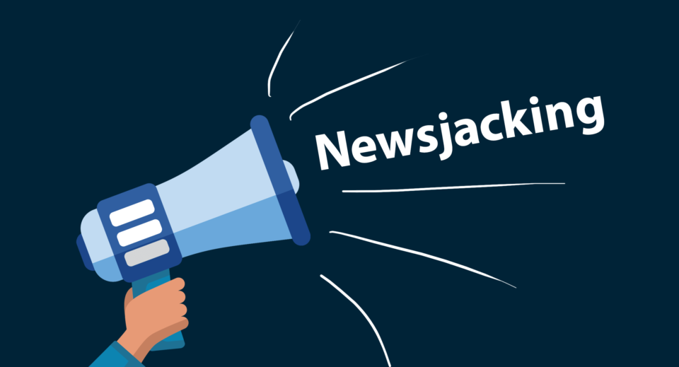 What Is Newsjacking