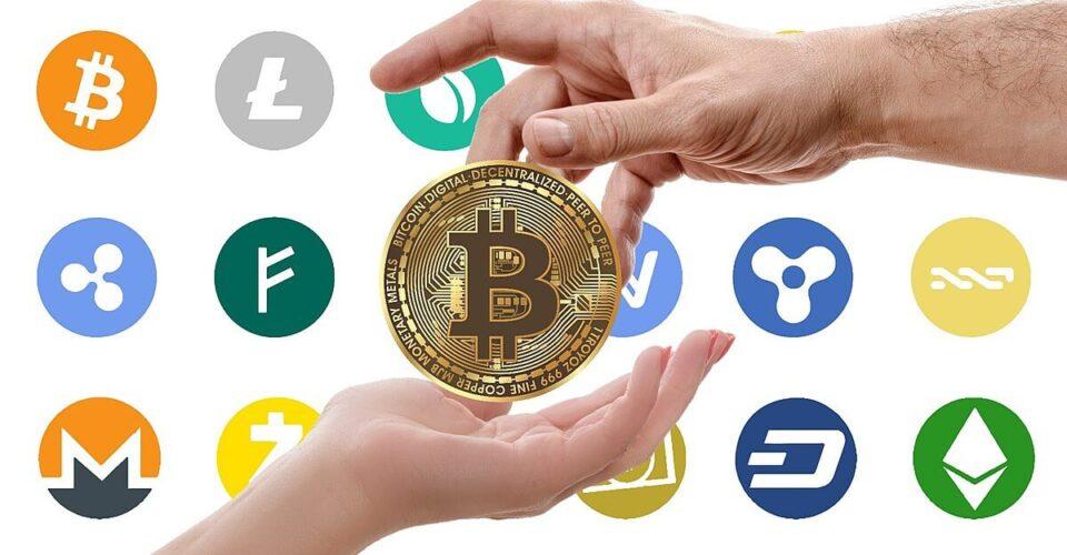 What is Digital Currencies