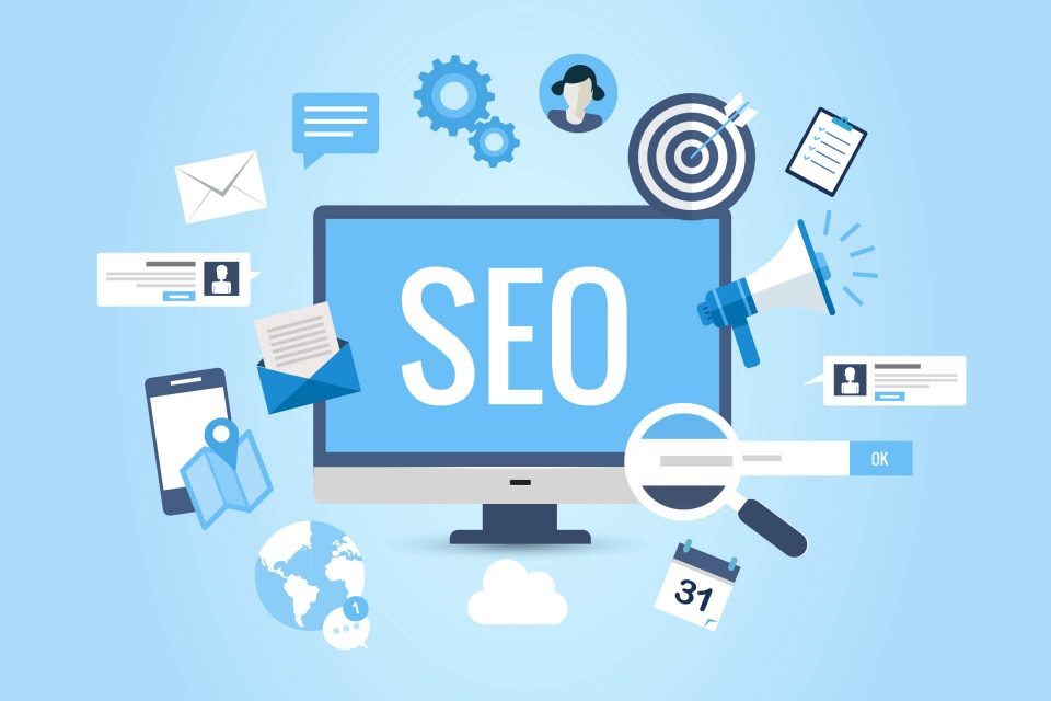 SEO Essentials For Website Optimization